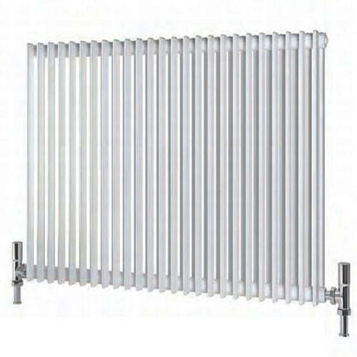 QD3502W Horizontal Designer Radiators