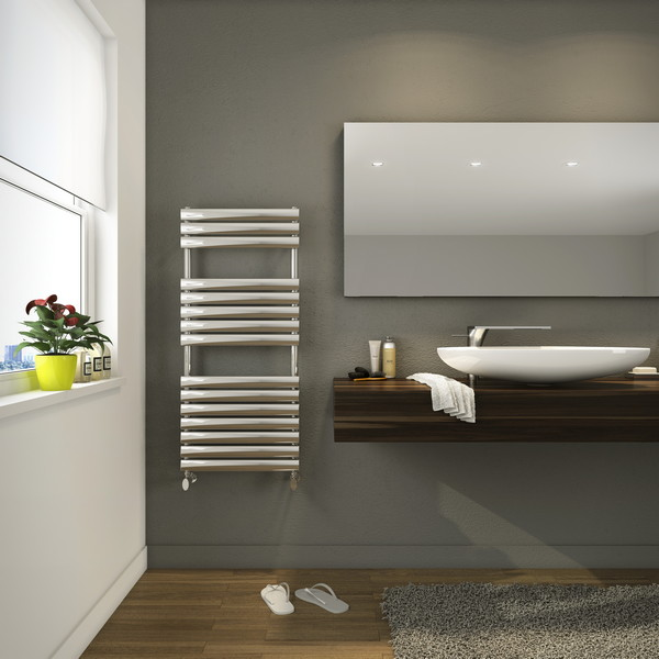 Cove STR50/150/PS Designer Towel Warmer