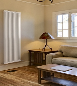 QMC321C Traditional Designer Radiator
