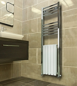 MD060/1 Designer Towel Radiator