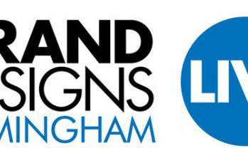Grand Designs Live 2011 NEC