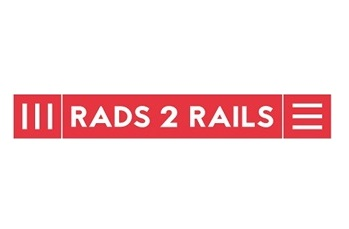 New Rads 2 Rails Collection!