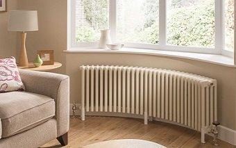 Designer radiators & towel warmers stylish radiators
