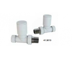 Eastbrook Straight Radiator Valve