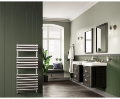 Cove Stainless Towel Rail