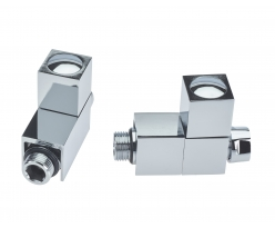 Valves - Straight Square Manual