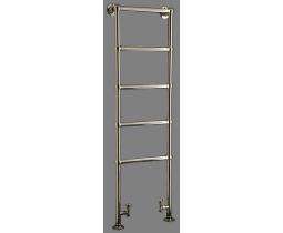 Elveden Floor Mounted Towel Rail