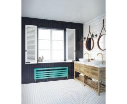 Felucca Towel Rail
