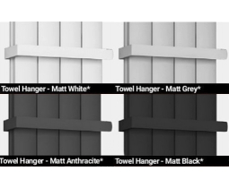 Guardia Towel Hanger