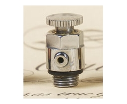 Windsor Luxury Bleed Valve