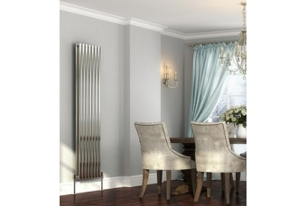 Cove Stainless Vertical