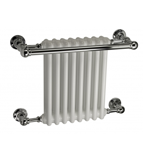 Ashill Wall Mounted Towel Rail  - DQ Double Quick