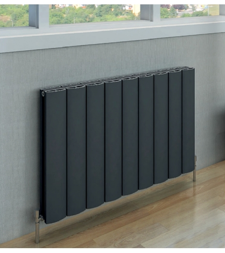 Guardia Horizontal - Eastbrook Radiators