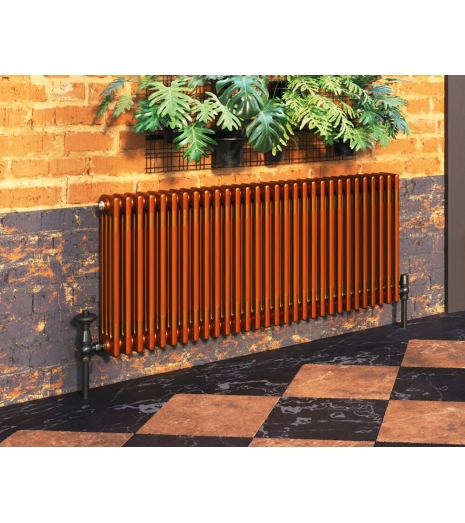Modus Lacquered Horizontal - DQ Double Quick