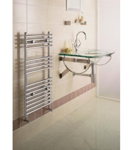 Quinn Heated Towel Rails: Stylish Radiators Ltd QRL Design Range