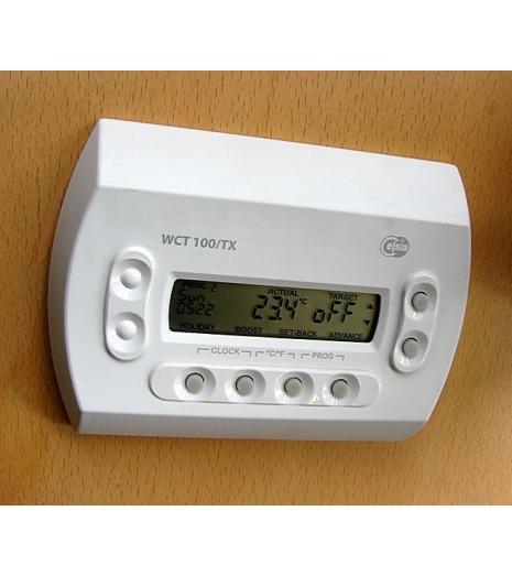 Wylde Fan Heater - Ecolec