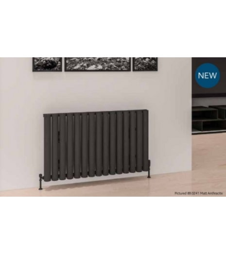 Burford Horizontal - Eastbrook Radiators