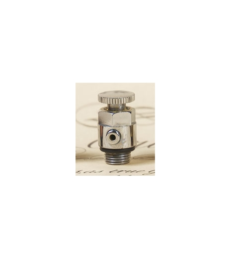 Windsor Luxury Bleed Valve - Paladin Radiators