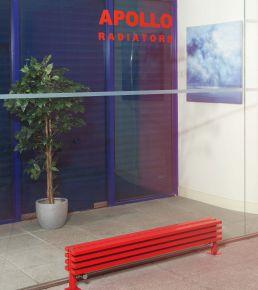 Bassano Low Level - Apollo