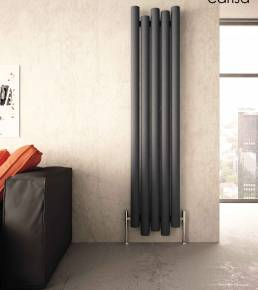 Motion Vertical - Carisa Radiators