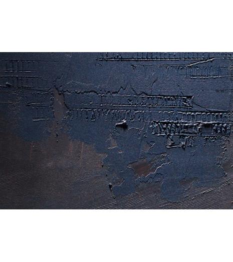 Blue Cargo - Cinier