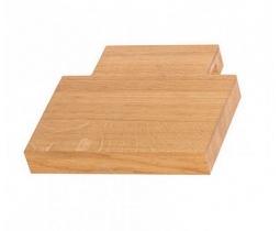 Oakham Wood Shelf
