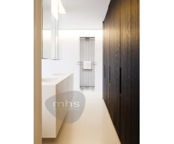 Tulipa Towel Rail