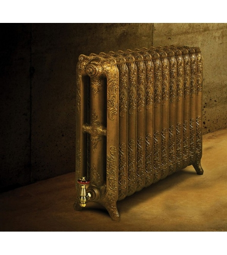 The Oxford <span> Bodleian <span> - Paladin Radiators