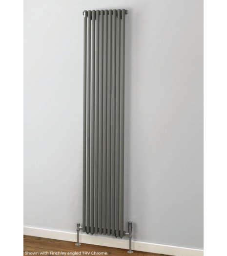 Battersea Vertical - Rads 2 Rails
