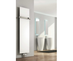 Slimline Adjustable Towel Bar