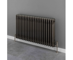 Cornel Bare Metal Horizontal