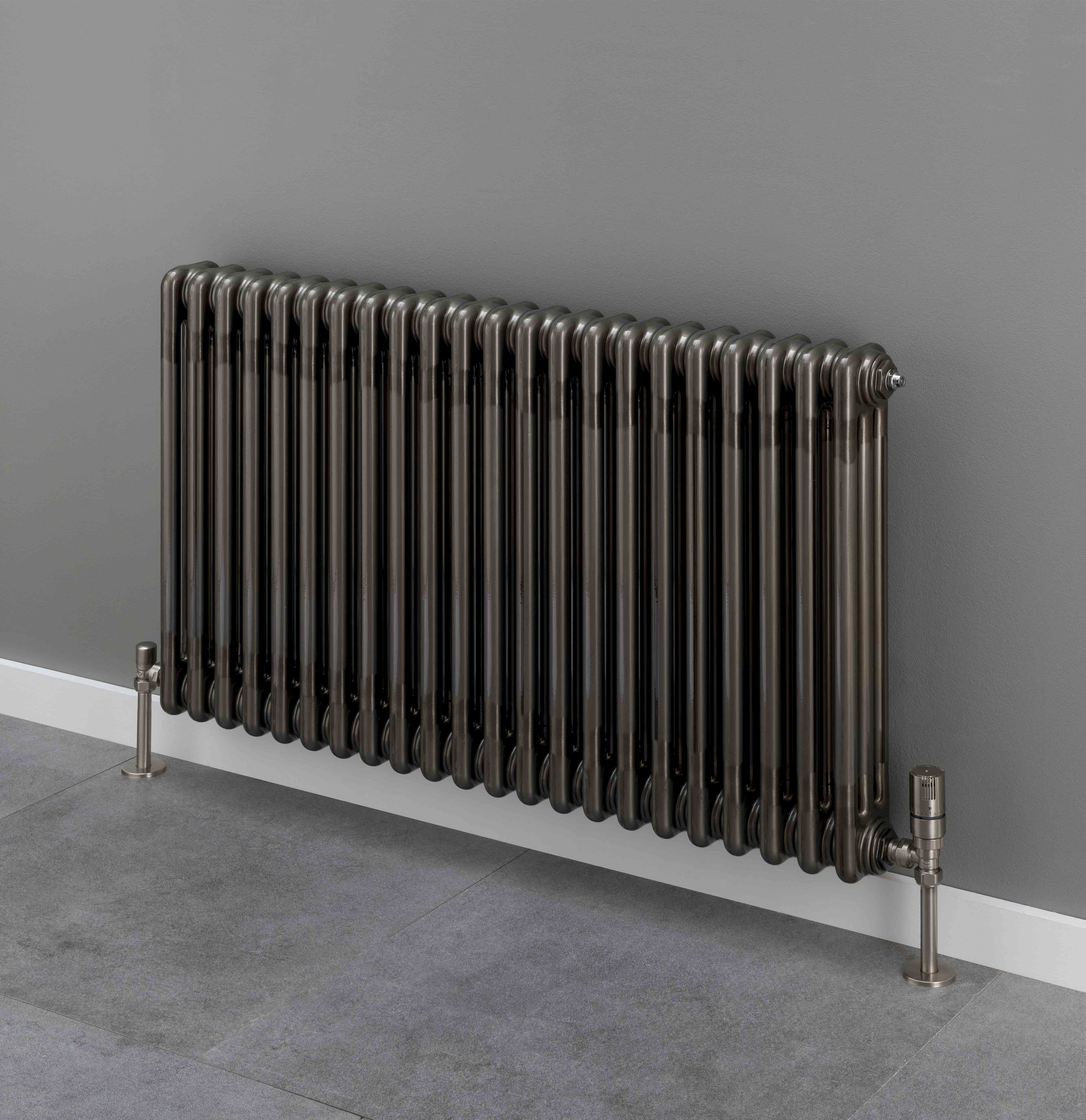 cornel bare metal supplies 4 heat column radiators buy online. Black Bedroom Furniture Sets. Home Design Ideas