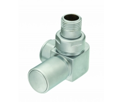 3 Style Angled Valve