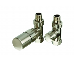 Ideal Straight TRV Valve