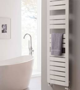 Athena Towel Rail - TRC The Radiator Company