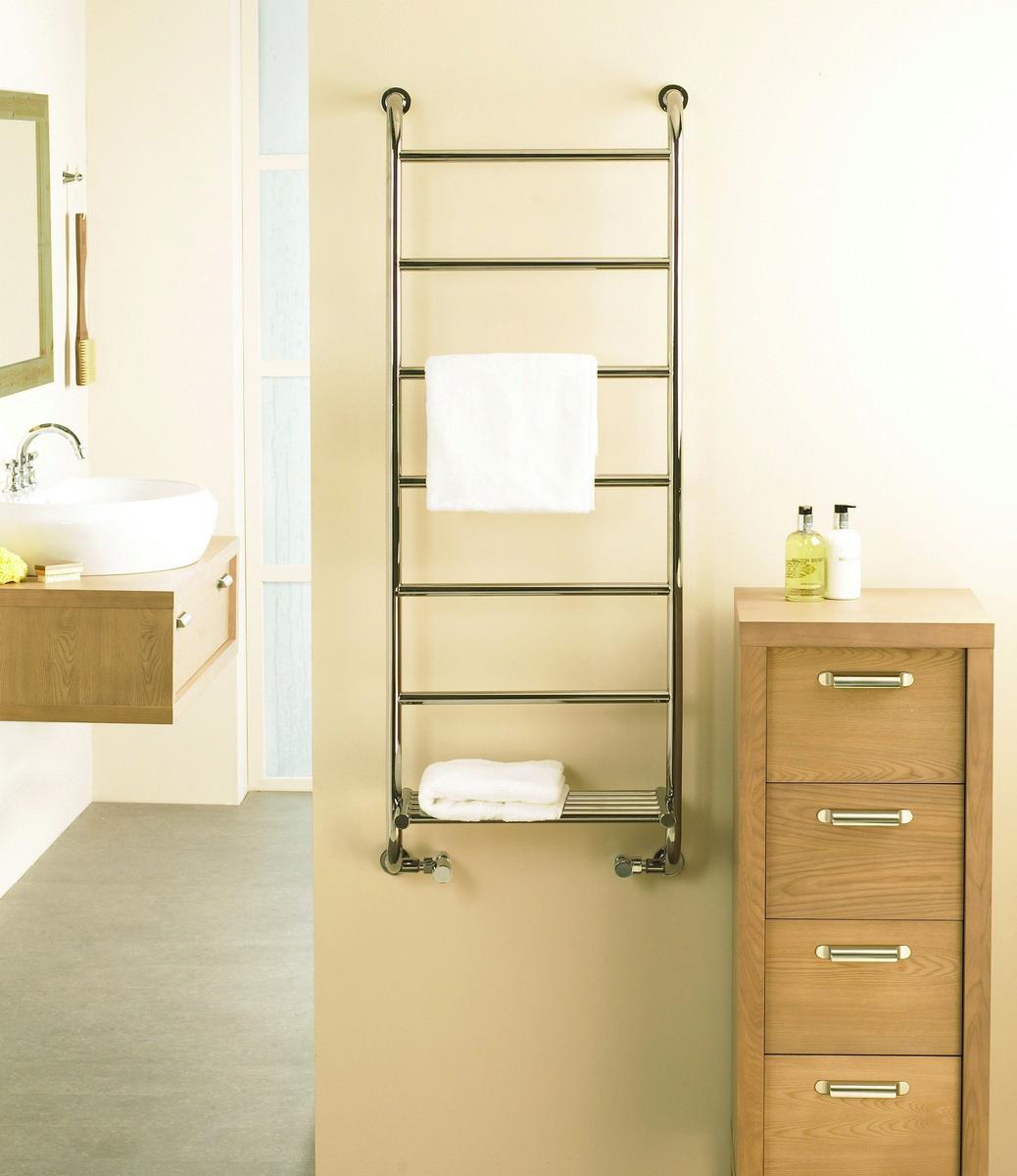 Ieri Mild Steel Vogue UK Towel Warmers Buy online