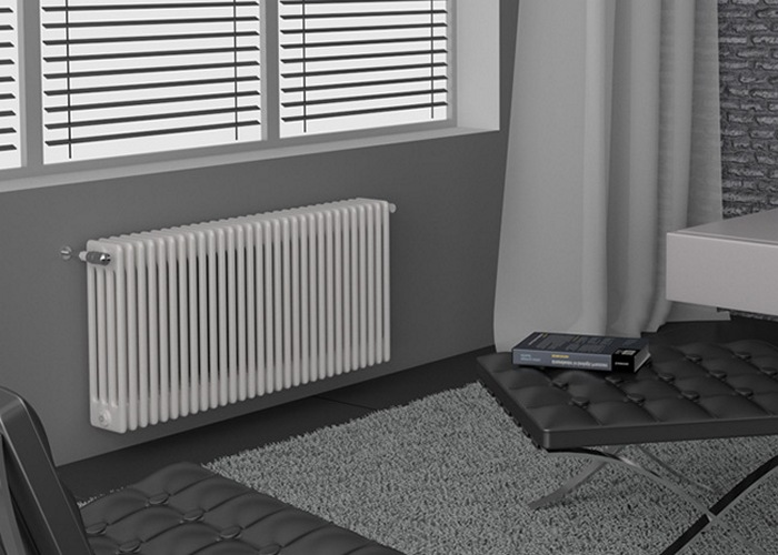 cordivari ardesia column radiators stylish radiators